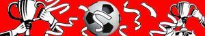 kolorowanki Piłka nożna - Mistrzowie ligi krajowych w Ameryce
