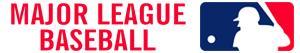 kolorowanki Logos MLB
