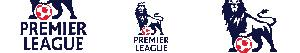 kolorowanki Flagi i herby Angielski Piłka nożna ligowe - Premier League