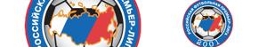 kolorowanki Emblematy Rosyjski ligi piłki nożnej